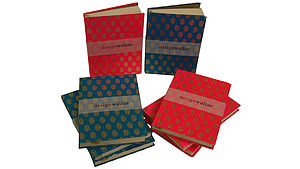 Maharani Notebook