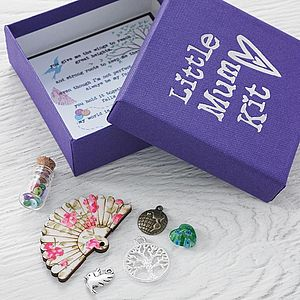 Little Mum Kit - mother's day gifts