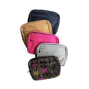 Yuva Makeup Purse - bags & purses