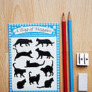 A Bag Of Moggies Wall Stickers