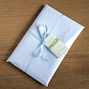 milly and pip gift wrap