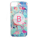 Flamingo Party smartphone case personalised