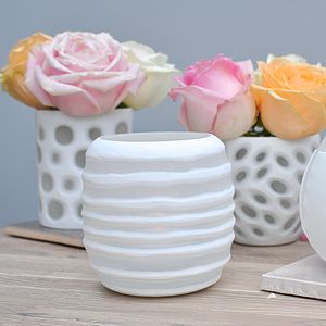 Cameo Vase Or Tea Light Holder - home accessories