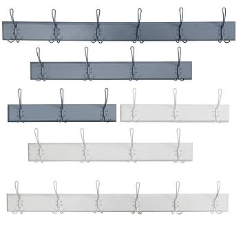 Assorted Coat Racks By Nordal