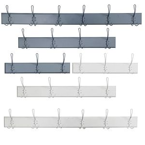 Assorted Coat Racks - instant updates under £25