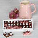 Happy Mothers Day Chocolates