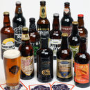Award Winning Beers And Glass Gift Set
