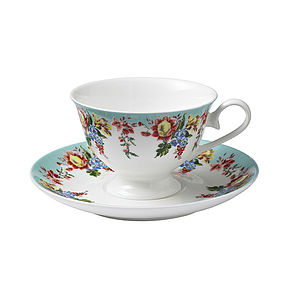Amelia Cup And Saucer - view all sale items