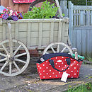 Oily Rag Spotty Spot Pruning Bags