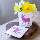 Deer Mugs Range
