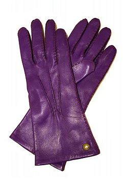 Women's Waddon Hand Sewn Leather Gloves
