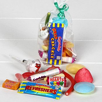 Party Sweetie Bag