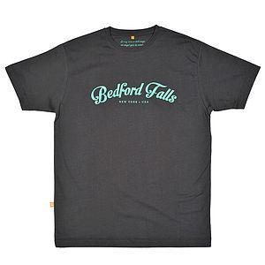 Bedford Falls T Shirt