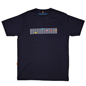 Close Encounters T Shirt - gifts for geeks