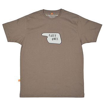 Fawlty Towers Faulty Sign T Shirt