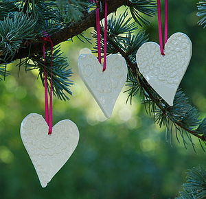 Porcelain Gift Tags