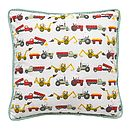Boys Handprinted Cushions