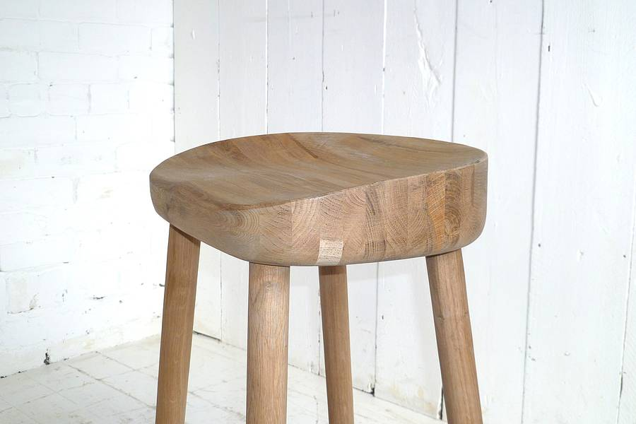 weathered oak bar stool by eastburn country furniture  : thidOIPL23c8Bmzo1sOZZclPvnmQgEsDIampw230amph170amprs1amppclddddddamppid1 from www.notonthehighstreet.com size 900 x 600 jpeg 38kB