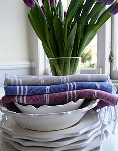 Guest Hammam Towel - bath & body