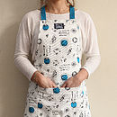'Granny Knew Best' Apron