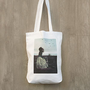 The End Of All Our Exploring Tote Bag