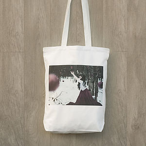 Fallen Tote Bag - bags & purses