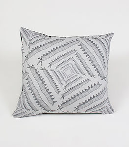 Ony Square Cushion - cushions