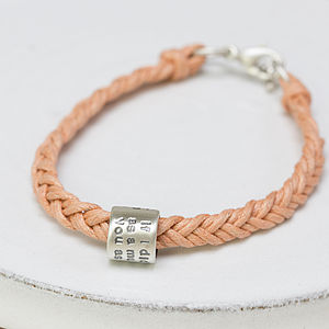 Bracelet For Mum - women's jewellery
