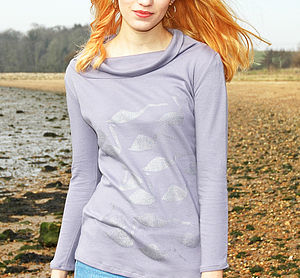 Silver Swan Jumper - jumpers & cardigans