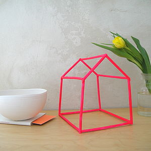 House Sculpture - home accessories