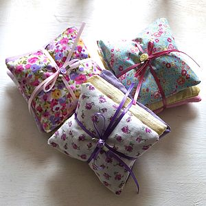 Lavender Bundle - home accessories