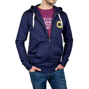 Tobias Zip Hoody - hoodies & sweatshirts