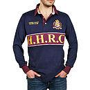 Benjamin Rugby Shirt