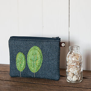 Two Trees Purse