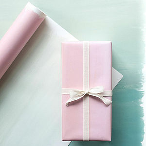 Three Double Sided Ombre Wrapping Sheets - shop by category