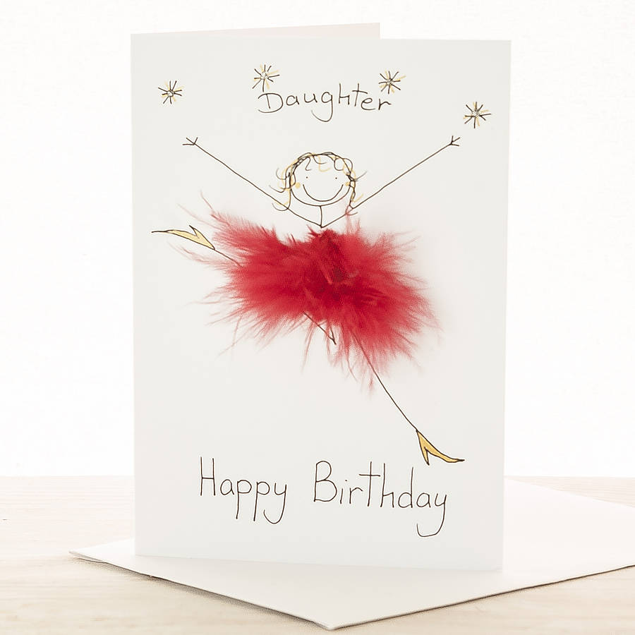 handmade family member birthday card by all things brighton – Family Birthday Cards