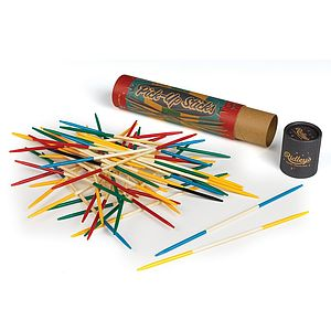 Pick Up Sticks - traditional toys & games