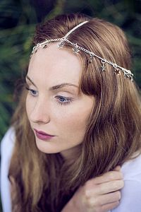 Star Head Chain