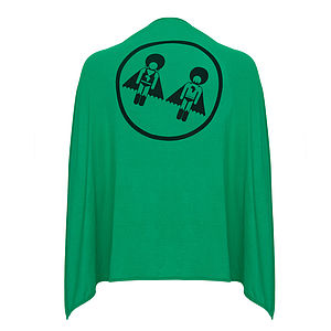 Kid's Superhero Cape