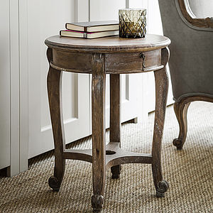 Amelie Side Table - side tables