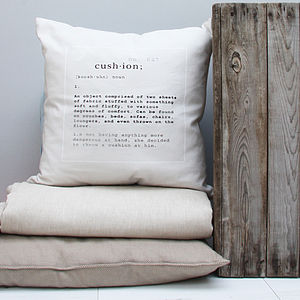 Cushion Definition Cushion - patterned cushions