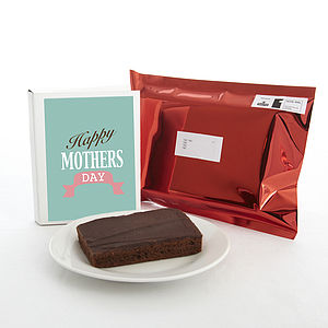 Happy Mother's Day Cake Card
