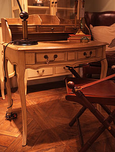 French Country Style Writing Desk - office & study