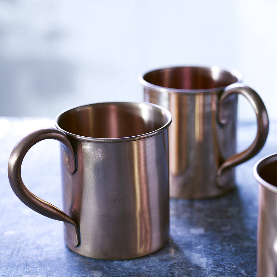 Image Result For Moscow Mule Copper Mugs