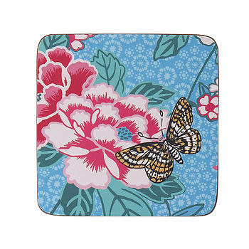Susie Coasters Pk4