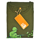 War And Peace T Shirt