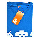 Retro Arcade Invaders T Shirt
