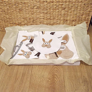 Baby Bunny Gift Hampers