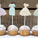 Dress Cookie Pops For Corporate Events