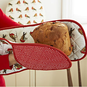 Mf Robins Double Glove - oven gloves & mitts